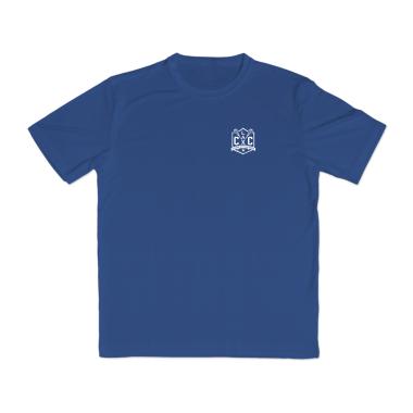 Culver City Performance T-Shirt