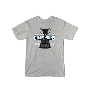 Buffalo Beauts Isobel Champions T-Shirt