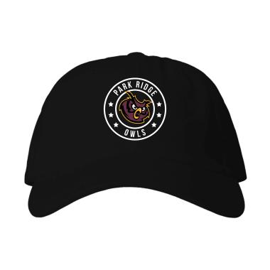 Park Ridge Owls Baseball Style Hats