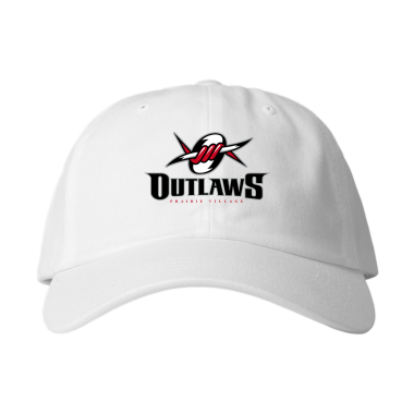 PV Outlaws Baseball Style Hats