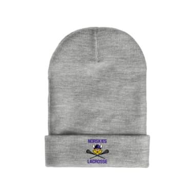 Norskies Club Lacrosse Winter/Beanie Hats