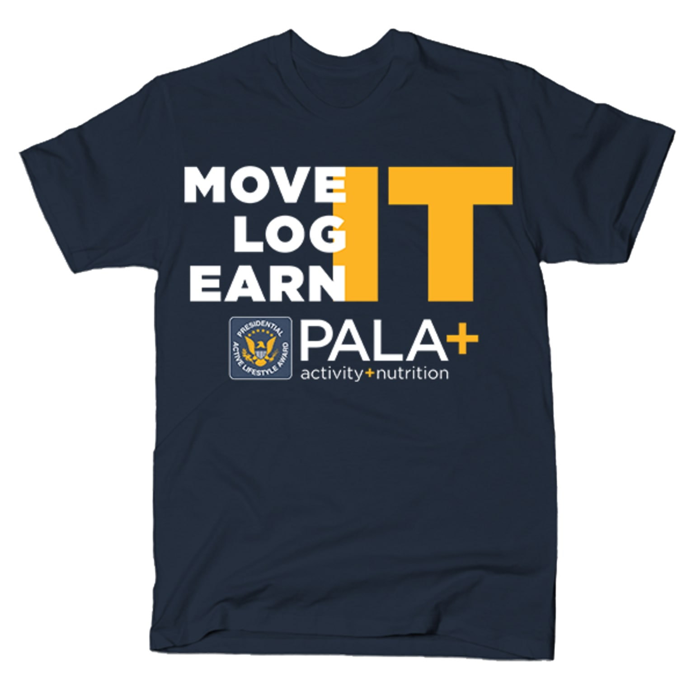 PALA Adult T-Shirt