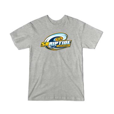 SB Riptide Lacrosse (Horizontal) T-Shirt