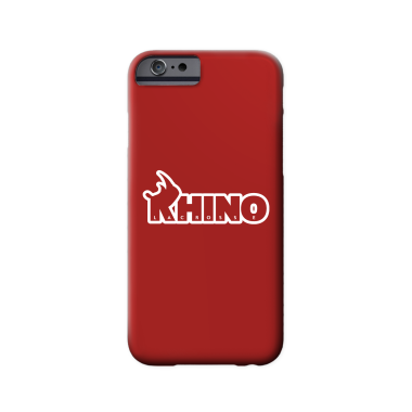 Rhino Lacrosse Phone Case