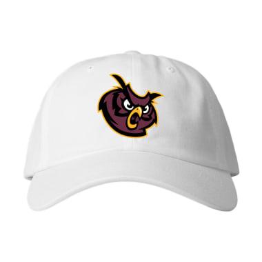 Owls Baseball Style Hats