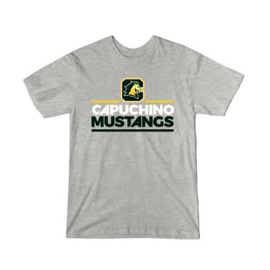 Mustangs Varsity T-Shirt