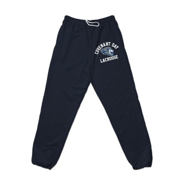 Covenant Day Lacrosse Sweatpant