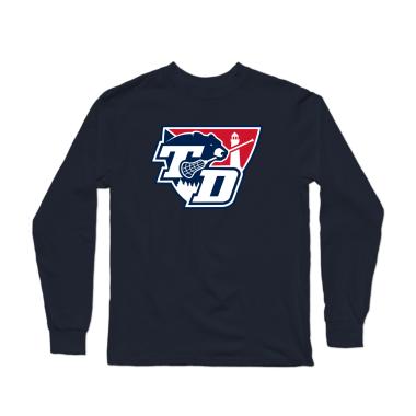 TD Bear Longsleeve Shirt