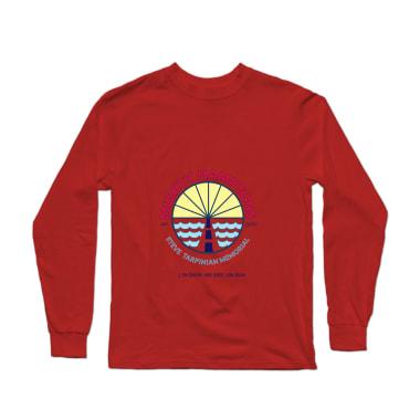 Mighty Hamptons Long Sleeve Shirt