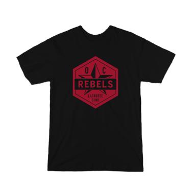 OC Rebels T-Shirt