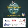 Torneio de Tênis 2017