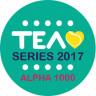 TEA Series 2017 - Duplas Femininas - Categoria ALPHA
