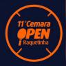 11º Cemara Open de Raquetinha - A