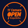 11º Cemara Open de Raquetinha - C/D