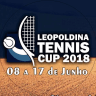 6ª Etapa 2018 - Leopoldina Tennis Cup - Cat. D