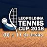 6ª Etapa 2018 - Leopoldina Tennis Cup - Cat. A