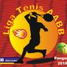 FINAIS Liga Tênis Pangaré  AABB 2018
