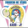 5a CLASSE TORNEIO TÊNIS PANGARÉ 2018