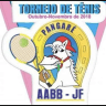 4a CLASSE TORNEIO TÊNIS PANGARÉ 2018