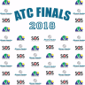 ATC Finals 2018 - Principiante
