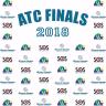 ATC Finals 2018 - Feminino
