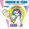 Torneio Pangaré 2018 -  Gold