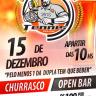 TORNEIO DO CHOPP 2018