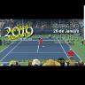Vintage Open 2019 - Duplas