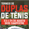 Torneio de Duplas de Tênis