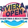 1º Riviera Open de Raquetinha - Categoria Feminino B