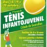 2º Torneio Infanto Juvenil De Guarulhos - 9 a 12 Anos CHAVE B