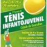 2º Torneio Infanto Juvenil Guarulhos - Até 16 anos CHAVE B