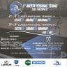 1º Aberto Personal Tennis - Sede Teresópolis - 2ªClasse Masc.