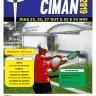 Aberto CIMAN 2019 - Duplas C