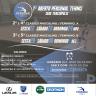 1º Aberto Personal Tennis - Sede Teresópolis - 3ª Classe Masc.