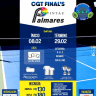 CGT FINALS TINTAS PALMARES 2019