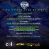 Liga Goiana Open de Tênis 3º Classe