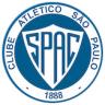 Etapa Clube Atlético São Paulo - SPAC - 4M