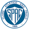 Etapa Clube Atlético São Paulo - SPAC - 1M