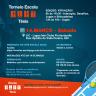 Torneio ATIVAÇÃO Escola Guga Tênis