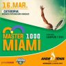 "MIAMI OPEN 2020 ""CATEGORIA - B )"