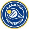 2017 - Ranking Paineiras - Masculino
