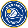 2018 - Ranking Paineiras - Masculino