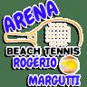 Arena Beach Tennis Rogerio Margutti
