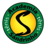 18º Etapa 2020 - Sandrinho Tênis - Cat. A