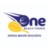 One Beach Tennis