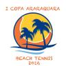 Copa Araraquara de Beach Tennis - FEM - C
