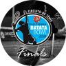 Finals Batata Bowl 2016 - Master 40