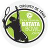1º Etapa - Batata Bowl 2016 - Duplas A