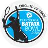 2º Etapa - Batata Bowl 2016 - Duplas A
